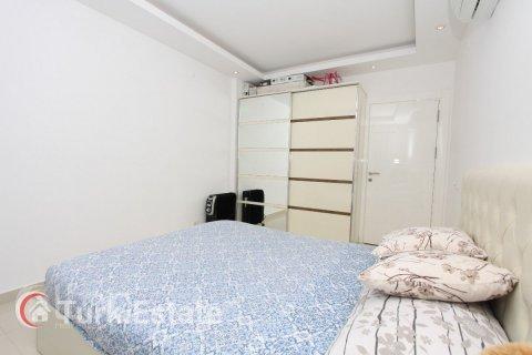Квартира 1+1 в Аланье, Турция №1823 - 14