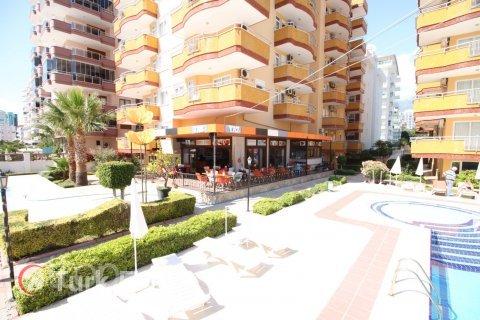 Продажа квартиры в Махмутларе, Анталья, Турция 4+1, 230м2, №490 – фото 26