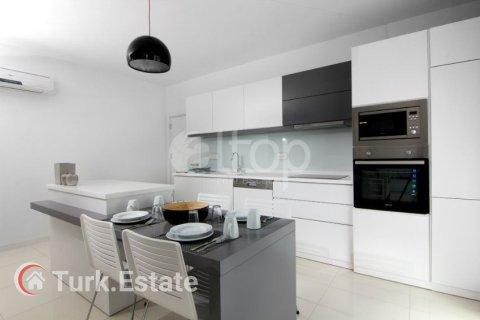Продажа квартиры в Кестеле, Анталья, Турция студия, 38м2, №1133 – фото 22
