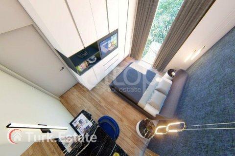 Продажа квартиры в Аланье, Анталья, Турция студия, 53м2, №832 – фото 20