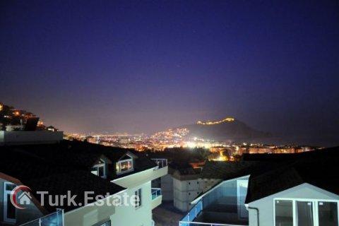 Продажа квартиры в Аланье, Анталья, Турция студия, 55м2, №1147 – фото 9