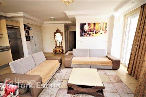Квартира 2+1 в Махмутларе, Турция №182 - 20