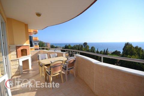 Продажа квартиры в Махмутларе, Анталья, Турция 4+1, 230м2, №490 – фото 1