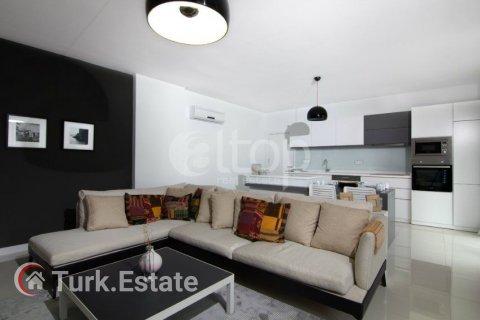 Продажа квартиры в Кестеле, Анталья, Турция студия, 38м2, №1133 – фото 25