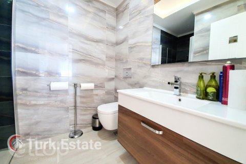Продажа квартиры в Махмутларе, Анталья, Турция 3+1, 165м2, №368 – фото 42