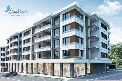 Жилой комплекс Can Vadi в Конье, Турция №1746 – фото 9