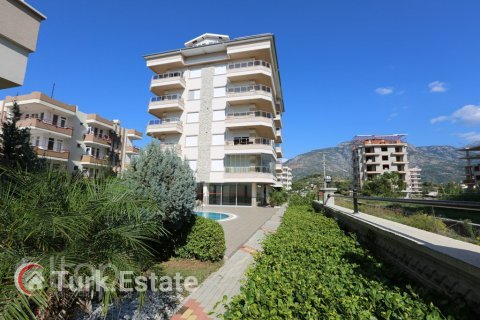 Квартира 1+1 в Кестеле, Турция №209 - 3
