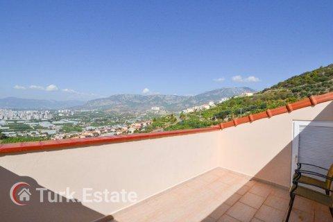 Продажа квартиры в Аланье, Анталья, Турция 3+1, 145м2, №864 – фото 18