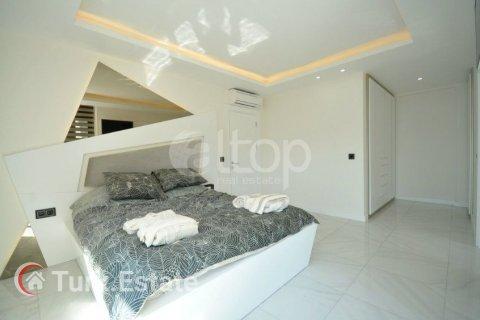 Квартира 1-х ком. в Аланье, Турция №1064 - 40