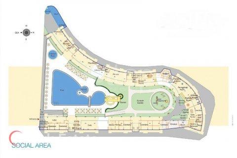 Продажа квартиры в Кестеле, Анталья, Турция студия, 38м2, №1133 – фото 19