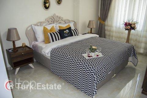 Квартира 1-х ком. в Махмутларе, Турция №797 - 30