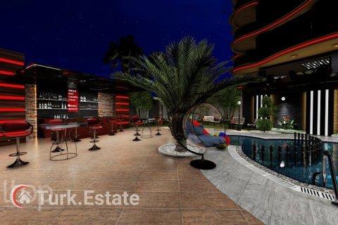 Продажа квартиры в Махмутларе, Анталья, Турция студия, 65м2, №718 – фото 8