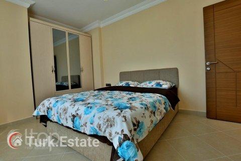Квартира 1+1 в Кестеле, Турция №209 - 22