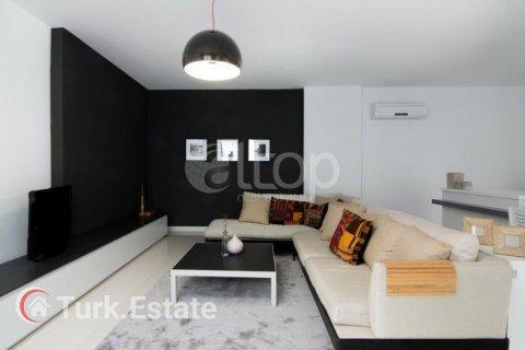 Продажа квартиры в Кестеле, Анталья, Турция студия, 38м2, №1133 – фото 26