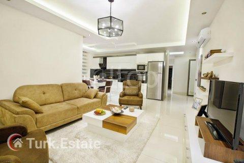 Продажа квартиры в Аланье, Анталья, Турция студия, 63м2, №1052 – фото 36