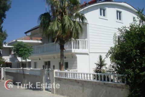 Квартира 3-х ком. в Кемере, Турция №1174 - 2