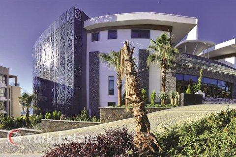 Продажа квартиры в Конаклы, Анталья, Турция студия, 90м2, №1130 – фото 43