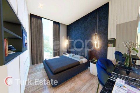 Продажа квартиры в Аланье, Анталья, Турция студия, 53м2, №832 – фото 18