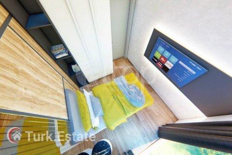 Продажа квартиры в Аланье, Анталья, Турция студия, 53м2, №832 – фото 24