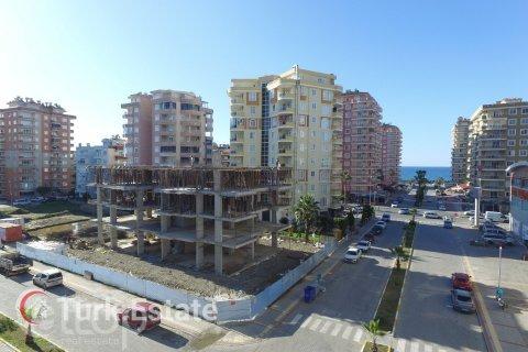 Квартира 2-х ком. в Махмутларе, Турция №239 - 1