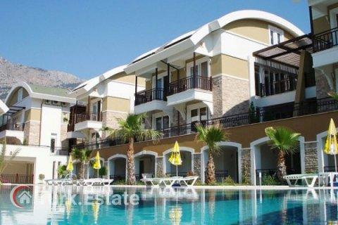 Продажа квартиры в Кемере, Анталья, Турция 2 комн., 116м2, №1189 – фото 1