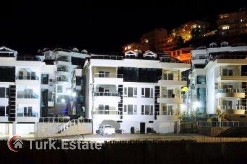 Продажа квартиры в Аланье, Анталья, Турция студия, 55м2, №1147 – фото 7
