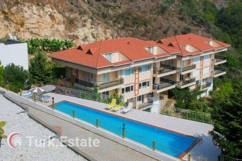 Продажа квартиры в Аланье, Анталья, Турция 3+1, 145м2, №864 – фото 4