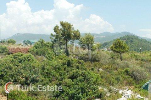 Продажа пентхауса в Конаклы, Анталья, Турция 4+1, 380м2, №1068 – фото 44