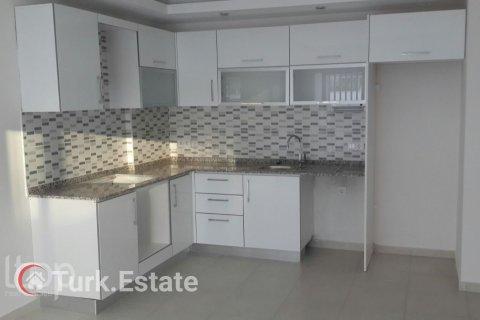 Квартира 1+1 в Авсалларе, Турция №695 - 31