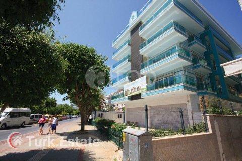 Продажа квартиры в Аланье, Анталья, Турция 2 комн., 90м2, №1117 – фото 34