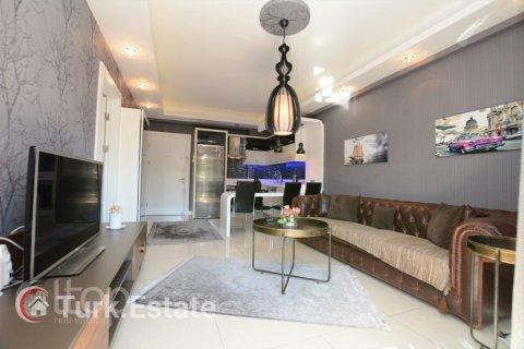 Квартира 1+1 в Махмутларе, Турция №178 - 37