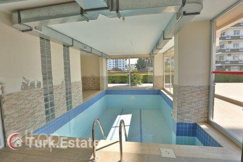 Квартира 1+1 в Кестеле, Турция №209 - 10