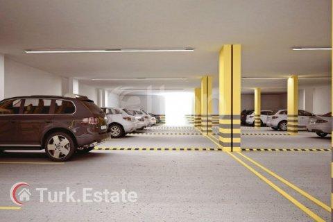 Продажа квартиры в Кестеле, Анталья, Турция студия, 38м2, №1133 – фото 14