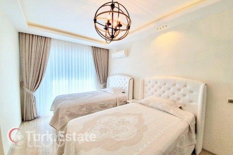Продажа квартиры в Махмутларе, Анталья, Турция 3+1, 165м2, №368 – фото 36