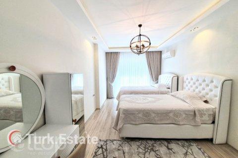 Продажа квартиры в Махмутларе, Анталья, Турция 3+1, 165м2, №368 – фото 39