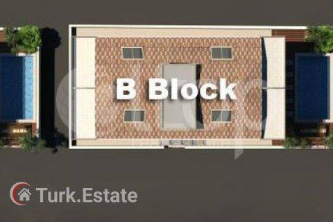 Продажа квартиры в Аланье, Анталья, Турция 2 комн., 90м2, №1117 – фото 39
