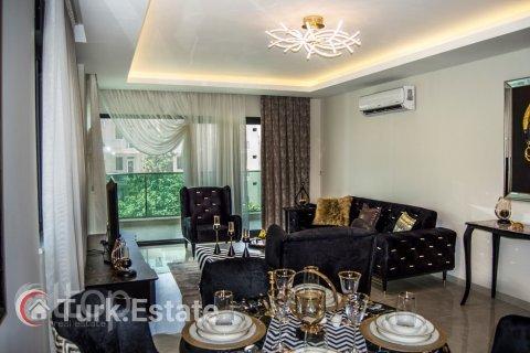 Квартира 1-х ком. в Махмутларе, Турция №797 - 21