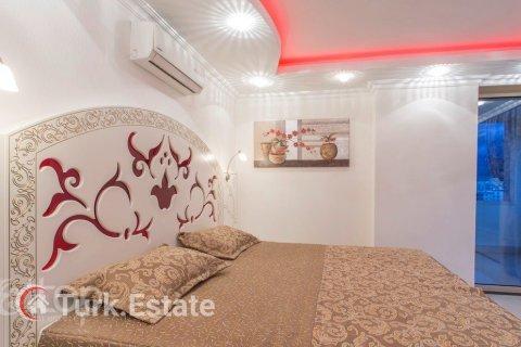 Квартира 1-х ком. в Махмутларе, Турция №1146 - 11