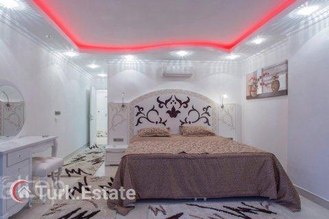 Квартира 1-х ком. в Махмутларе, Турция №1146 - 10