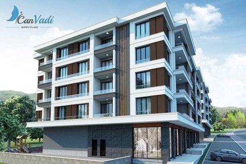 Жилой комплекс 2+1 в Конье, Турция №1746 - 5