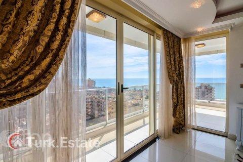 Продажа квартиры в Махмутларе, Анталья, Турция студия, 74м2, №1146 – фото 25