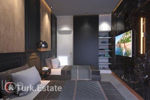 Продажа квартиры в Аланье, Анталья, Турция студия, 62м2, №334 – фото 29