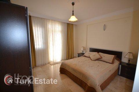 Продажа квартиры в Махмутларе, Анталья, Турция 4+1, 230м2, №490 – фото 14