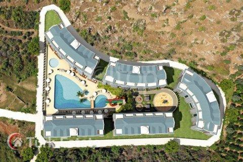 Продажа квартиры в Кестеле, Анталья, Турция студия, 38м2, №1133 – фото 18