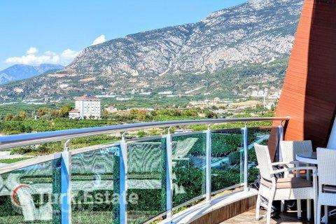 Продажа квартиры в Махмутларе, Анталья, Турция 3+1, 165м2, №368 – фото 44