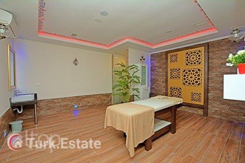 Продажа квартиры в Аланье, Анталья, Турция студия, 60м2, №1001 – фото 34