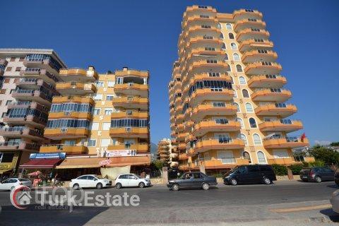 Продажа квартиры в Махмутларе, Анталья, Турция 4+1, 230м2, №490 – фото 27