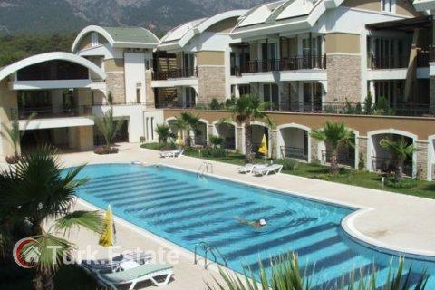 Продажа квартиры в Кемере, Анталья, Турция 2 комн., 116м2, №1189 – фото 4