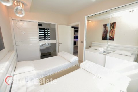 Квартира 1+1 в Махмутларе, Турция №178 - 43