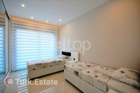 Квартира 1-х ком. в Аланье, Турция №1013 - 38